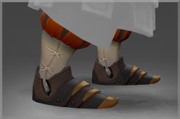 Cosmetic icon Winds of Conquest Legs.png
