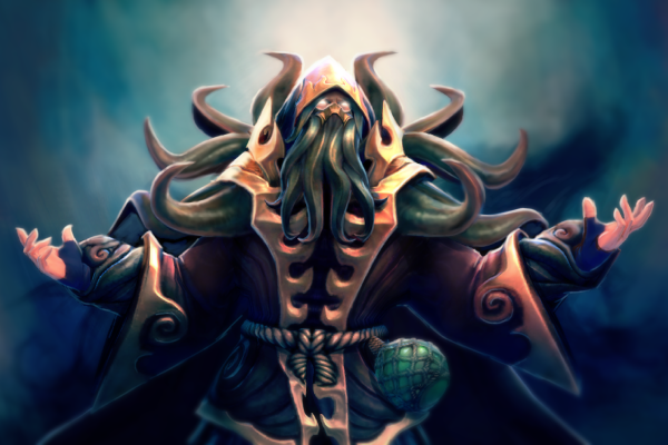 Covenant Of The Depths Dota 2 Wiki