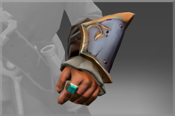 Cosmetic icon Winds of Conquest Bracers.png