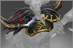 Cosmetic icon Armor of the Chaos Chosen.png