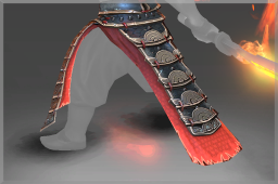 Cosmetic icon Cinder Sensei Belt.png