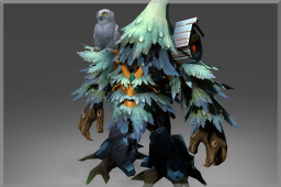 Cosmetic icon Frost Auburn Hideaway.png