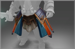 Cosmetic icon Winds of Conquest Belt.png