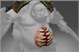 Cosmetic icon Orifice of the Nurgle Champion.png