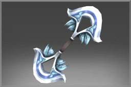 Cosmetic icon Blades of Nightsilver's Resolve.png