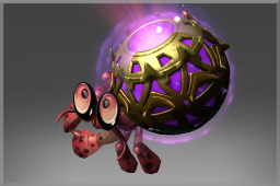 Cosmetic icon Octarine Shell Style Upgrade.png