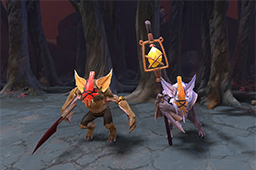 Cosmetic icon Cavernite Dire Creeps.png