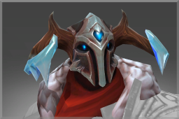 Cosmetic icon Helm of the Guardian of the Sapphire Flame.png