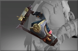 Cosmetic icon Arm of the Exact Marksman.png