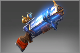 Cosmetic icon Cannon of the Occultist's Pursuit.png