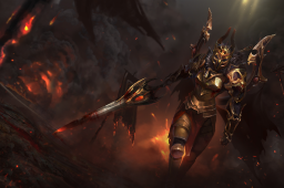 Cosmetic icon Daemonfell Flame Loading Screen.png