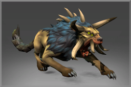 Cosmetic icon Warhound of the Chaos Wastes.png