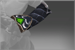 Cosmetic icon Bracers of the Emerald Age.png