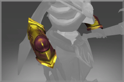 Cosmetic icon Golden Nether Lord's Bracer.png