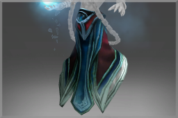 Cosmetic icon Robe of Forbidden Knowledge.png