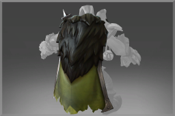 Cosmetic icon Cloak of the Dark Wood.png