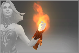 Cosmetic icon Flames of the Fireflight Scion.png