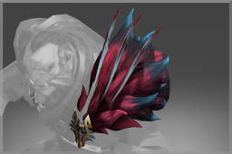 Cosmetic icon Pauldron of the Blood Moon.png