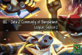 BG-D2CB League Season 2