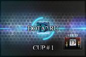 Dota2.ru Cup 1