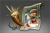The Pirate Cap'n Announcer Pack