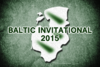 Baltic Invitational 2015