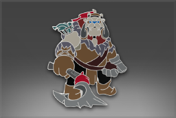 Cosmetic icon Classic Pin Tusk.png