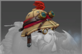 Hat of Distinguished Expeditionary