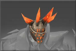 Cosmetic icon Helm of the Chaos Hound.png
