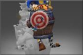 Keg of the Powderkeg Patrol