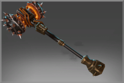 Cosmetic icon Mallet of the Spiral Bore.png