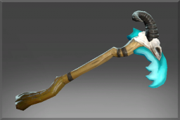 Cosmetic icon Scythe of Vyse (Equipment).png