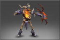 Cosmetic icon Demonic Vandal's Set.png