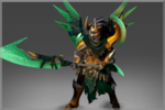 Desolate Conquest Set Style Unlock