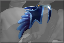 Cosmetic icon Nightsilver Raiments.png