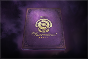 Предметы The International 2014