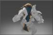 Tunic of the War-Burrow Ravager