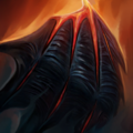 Knight of the Burning Scale Dragon Tail icon.png