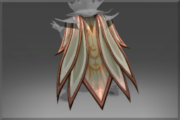 Cosmetic icon Cape of the Arsenal Magus.png