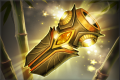 Cosmetic icon Golden Trove Cask.png