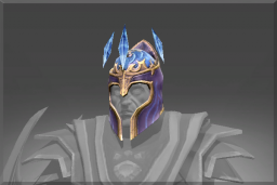 Cosmetic icon Helmet of the Tribunal.png
