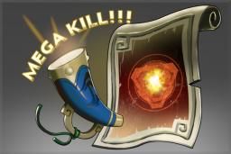 Cosmetic icon Mega-Kills Defense Grid.png
