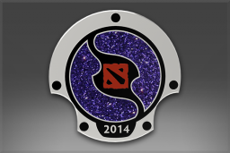 Cosmetic icon Pin The International 2014 Attendee.png
