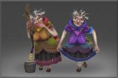 Babka, a Encantadora