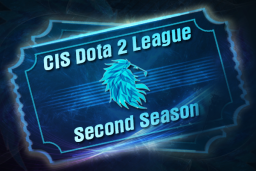 Cosmetic icon CIS Dota 2 League Season 2 Ticket.png