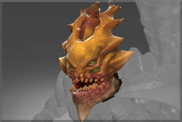 Cosmetic icon Sandworn Visage of the Ancient Sovereign.png
