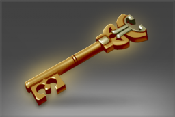 Cosmetic icon Welcoming Chest Key.png