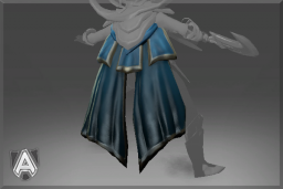 Cosmetic icon Cape of the Gleaming Seal.png