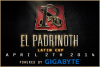 ElPadrinoth Latin Cup Ticket