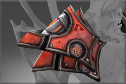 Cosmetic icon Shoulder of the Eleven Curses.png